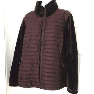 32° Heat Packable Down Hiking Jacket XL